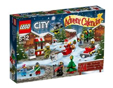 Adventskalender 2016, LEGO City (60133)