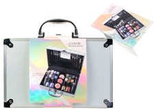 Bon Voyage Travel Makeup Case