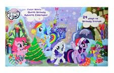 My Little Pony, Adventtikalenteri, Meikkejä & Asusteet