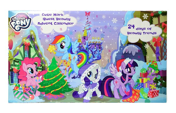 Adventskalender, Smink & Accessoarer, My Little Pony