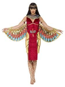 Egyptiläinen Jumalatar Naamiaisasu