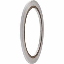 Kaksipuolinen teippi, lev. 3 mm, 10m