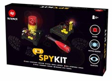 Spy Kit 3in1, Alga