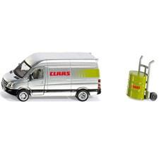 Servicebil CLAAS, Siku