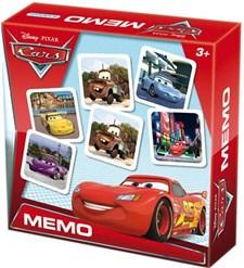 Memo, Disney Cars