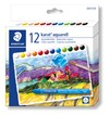 Karat® akvarelliliidut 12 kpl