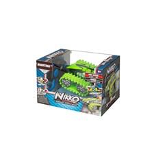 NanoTrax, Grön, Nikko