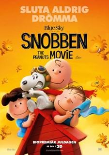Snobben (Blu-ray)