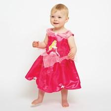Kostyme, Tornerose, 12-18 måneder, Disney Princess