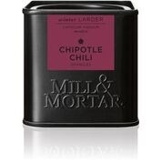 Mill & Mortar Chipotle Chili Flingor 50g