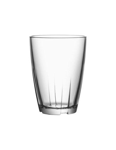 Kosta Boda Bruk Dricksglas 35 cl 2-pack Klar - glas