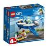Luftpolisens jetpatrull, LEGO City Police (60206)