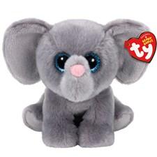 TY Whopper, Elefant, 23 cm
