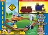 Järnväg med räddningståg, Paw Patrol