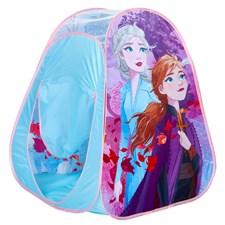 Pop-up tält Frozen 2