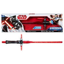 Kylo Rens Deluxe Lightsaber, Star Wars