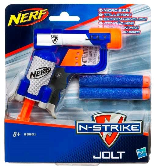 Nerf N'Strike Elite Jolt - uteleksaker & sportleksaker