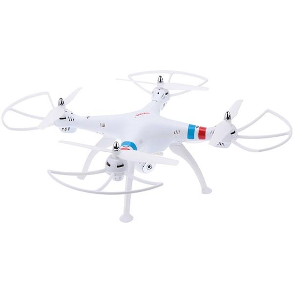 Quadrocopter  X8W  Syma - interaktiva leksaker