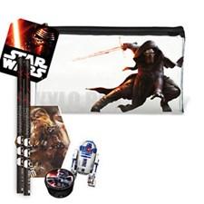 Fyllt transparent pennskrin, Star Wars