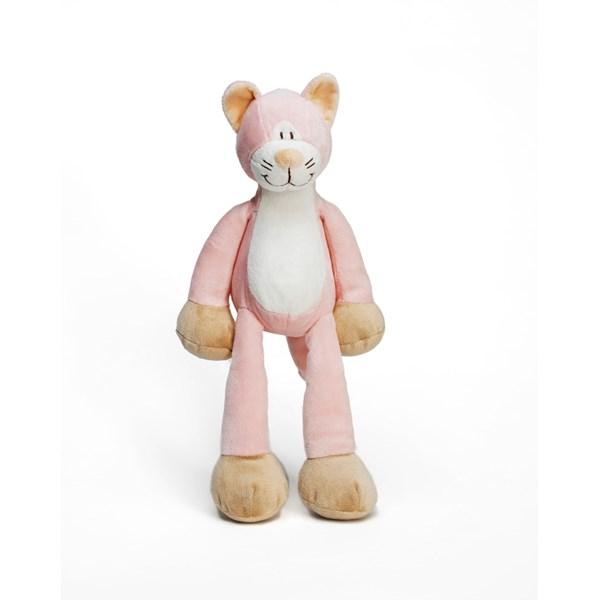 Diinglisar  Katt  Teddykompaniet - gosedjur
