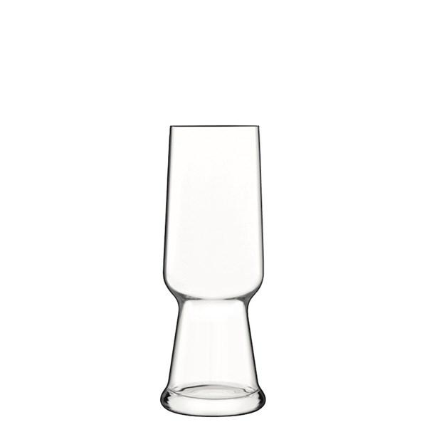 Birrateque Ölglas Pilsner 2 Pack 54cl Klar  Övriga varumärken
