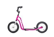 Yedoo One, Sparkesykkel med lufthjul, Magenta