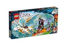 Drottningdrakens räddning, LEGO Elves (41179)