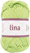 Lina 50gr Lindblomstgrønn (16209)