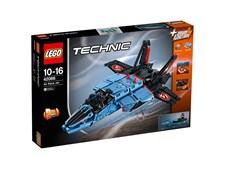 Ilmakilpasuihkari, LEGO Technic (42066)