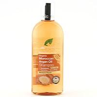 Dr Organic Moroccan Argan Oil Shampoo, 265 ml