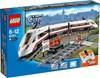 Høyhastighetstog, Lego City