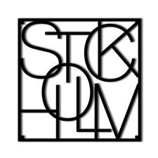 City Trivet Grytunderlägg Stockholm 18 x18 cm