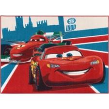 Matta, McQueen & Frances, Disney Cars