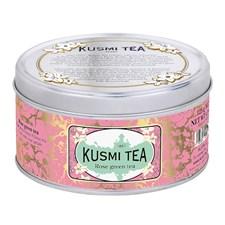 Kusmi Tea Grönt Te Rosenblad 125 g
