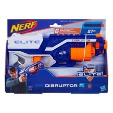 Nerf N'strike Elite Disruptor