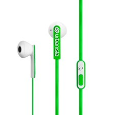 Urbanista in-ears øreplugger SAN FRANCISCO Green