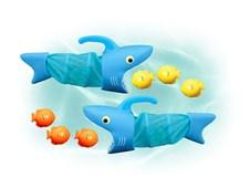 Shark Fish Hunt, Melissa & Doug