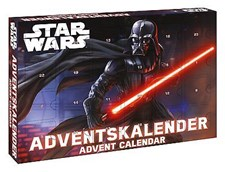 Star Wars Adventskalender