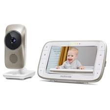 Babymonitor MBP845 - WiFi/Video, Motorola