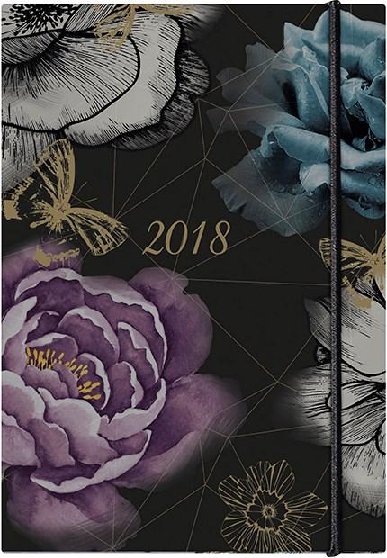 Kalender 2018 Burde Senator A6 Paradis