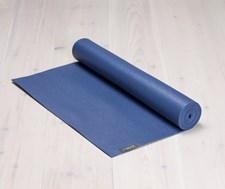 Yogamatta Yogiraj, 6mm, Blueberry Blue