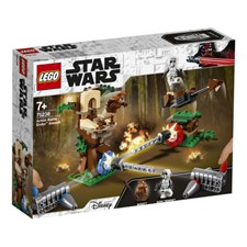 Action Battle Endor™ Assault, LEGO Star Wars (75238)
