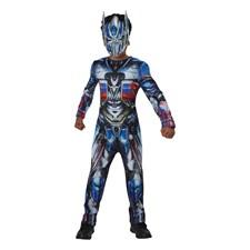 Maskeraddräkt Optimus Prime (Medium)