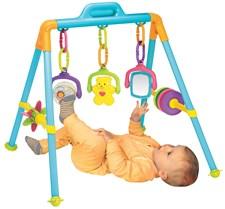 Aktivitetsgym, Happy Baby