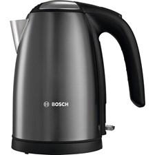 Bosch TWK7805 Vedenkeitin 1.7 L Musta