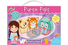 Purse Pals, Galt
