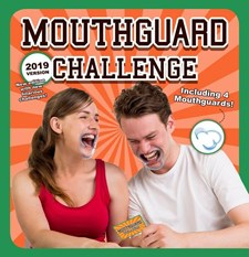 Mouthguard Challenge 2019 version
