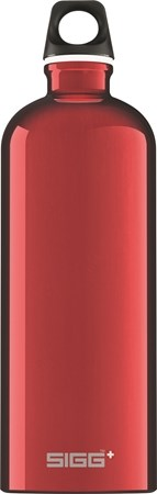 SIGG Flaska Traveller 1.0 l Röd