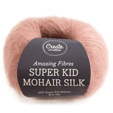Adlibris Super Kid Mohair Silk 25 gram