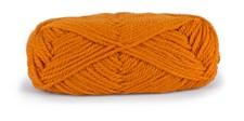 Dale Garn Cotinga Alpakka Ullmix 50 g Gylden Orange 2827